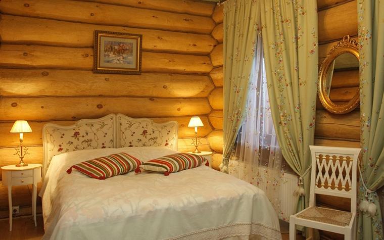 интерьер спальни - фото № 17242