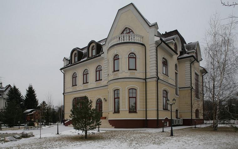 фото фасадов - фото № 17257