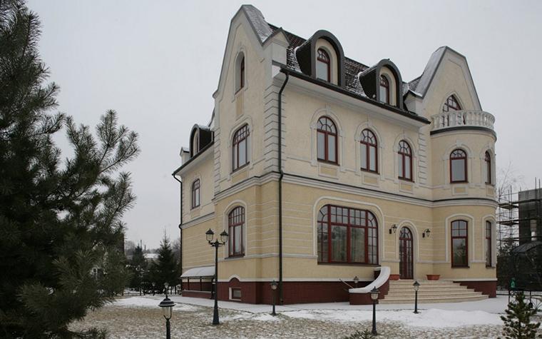 фото фасадов - фото № 17258