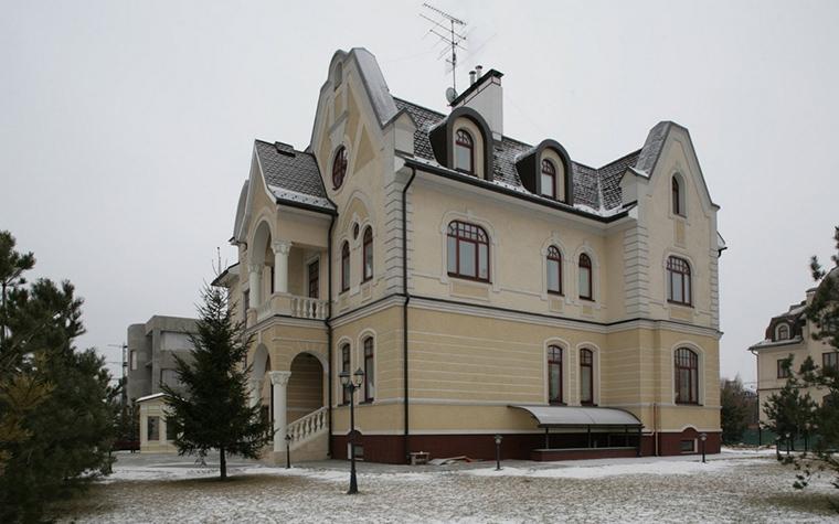 фото фасадов - фото № 17259
