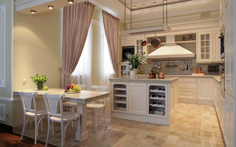 кухня - фото № 17260