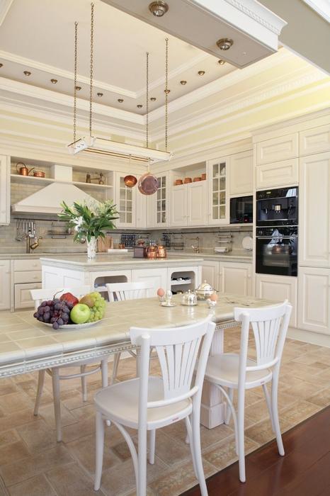 кухня - фото № 17261