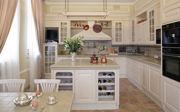 кухня - фото № 17262