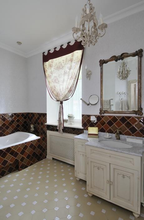 ванная - фото № 17377