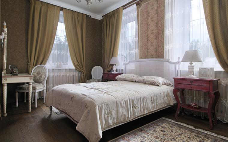 спальня - фото № 17378