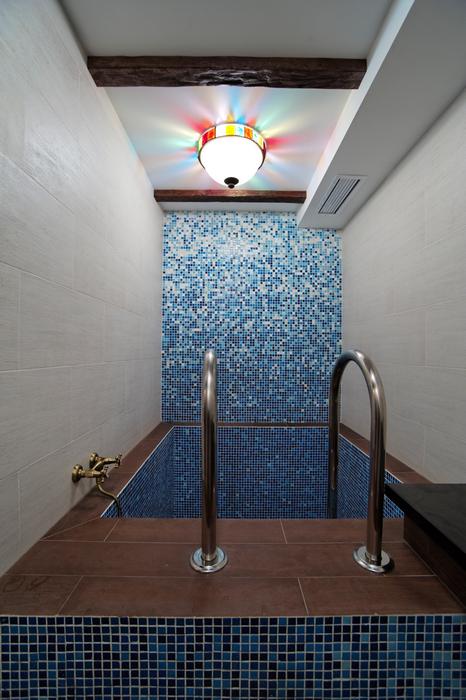 бассейн - фото № 17570