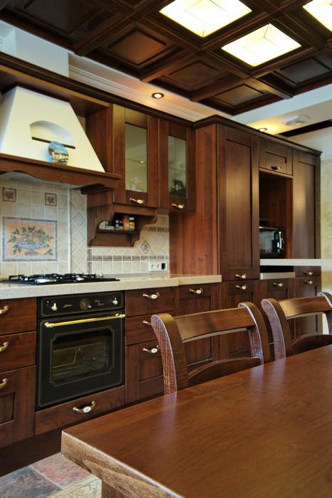 кухня - фото № 17551