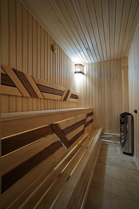 Фото № 17450 баня сауна  Загородный дом