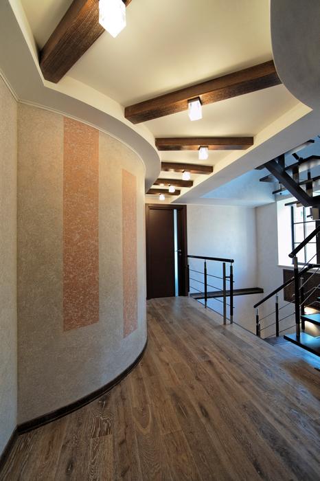 интерьер холла - фото № 17463