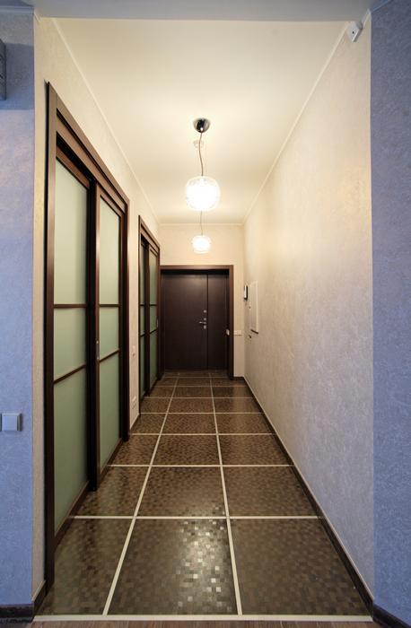 Фото № 17462 холл  Загородный дом