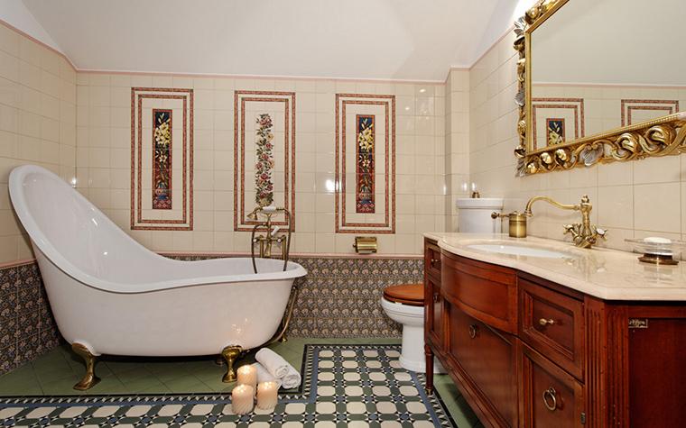 ванная - фото № 17580