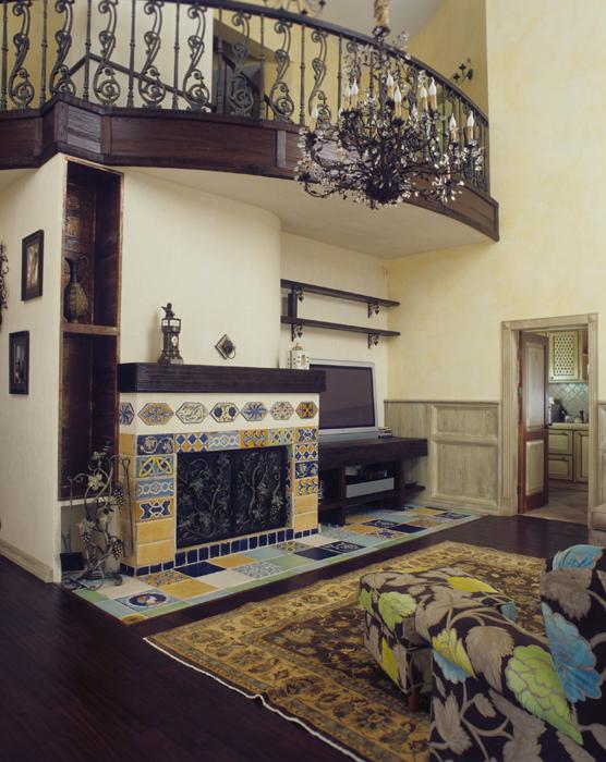гостиная - фото № 17914