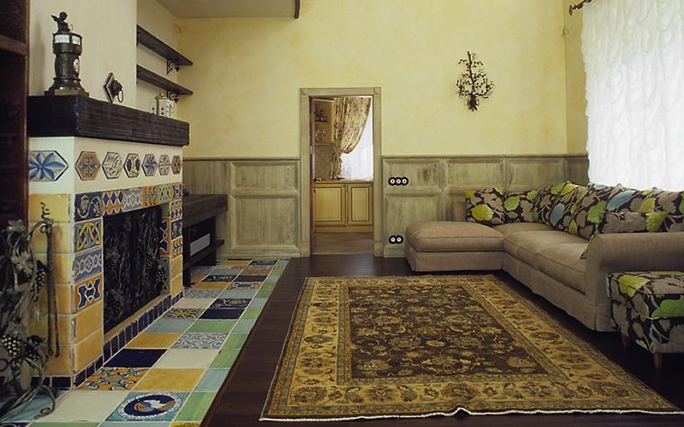 гостиная - фото № 17915