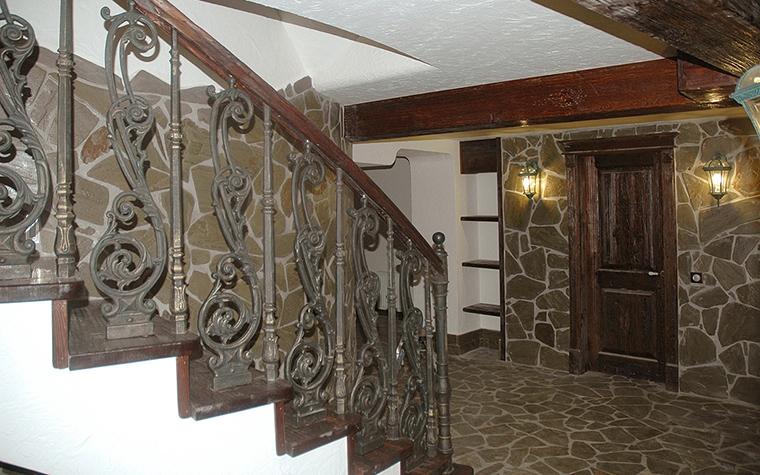 интерьер холла - фото № 17909