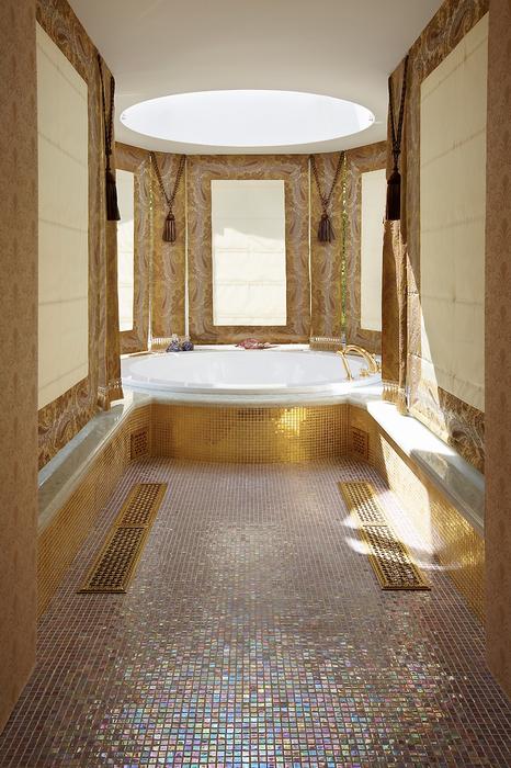 интерьер ванной - фото № 18020