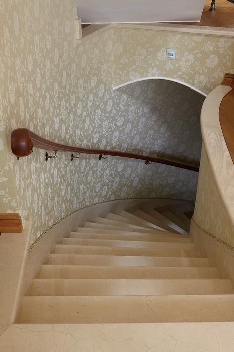 интерьер холла - фото № 18037
