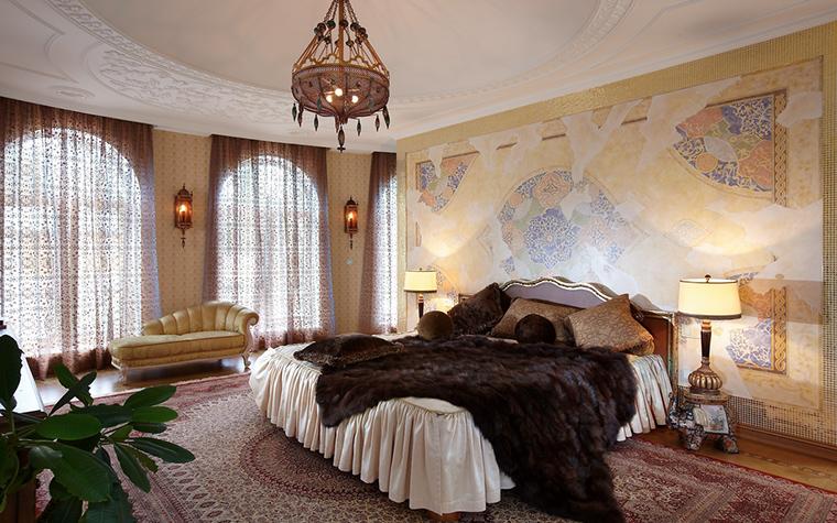 спальня - фото № 18026