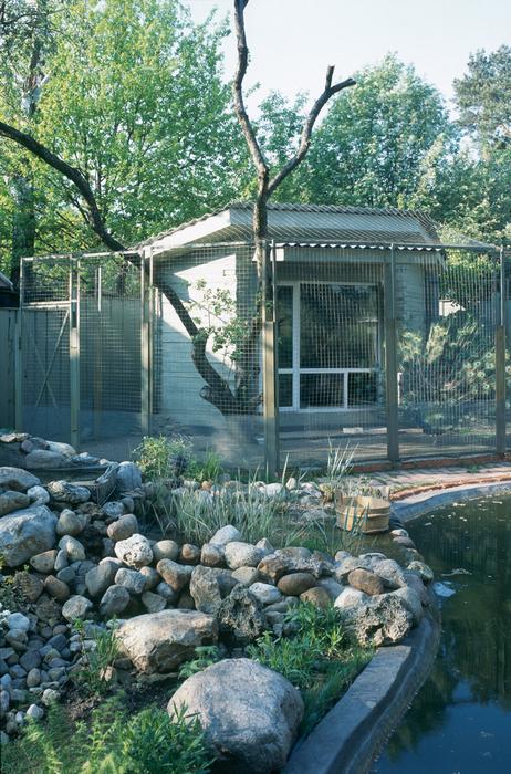 Загородный дом. участок из проекта , фото №20409