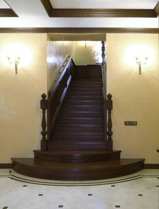 Фото № 18086 холл  Загородный дом