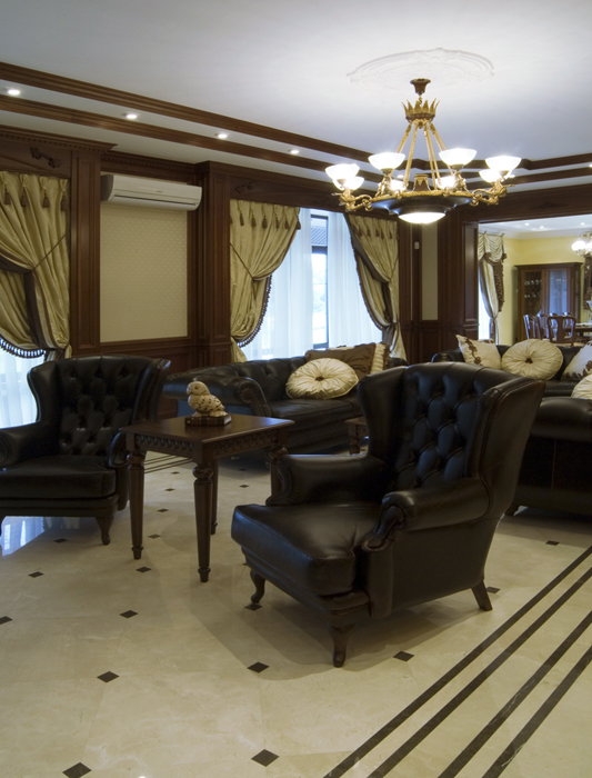 гостиная - фото № 18072