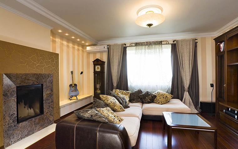 гостиная - фото № 18118