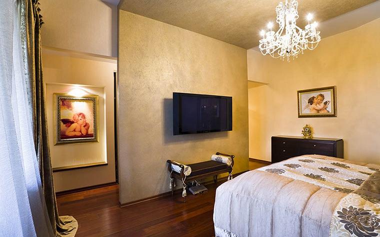 спальня - фото № 18133