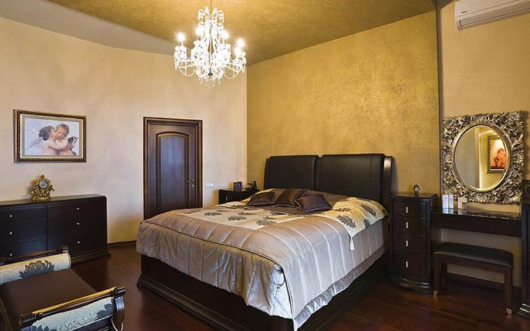 спальня - фото № 18134