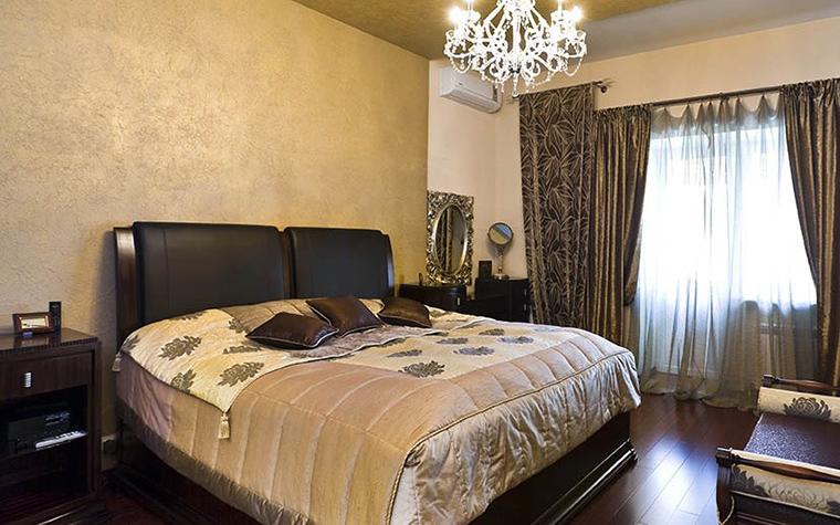 спальня - фото № 18135