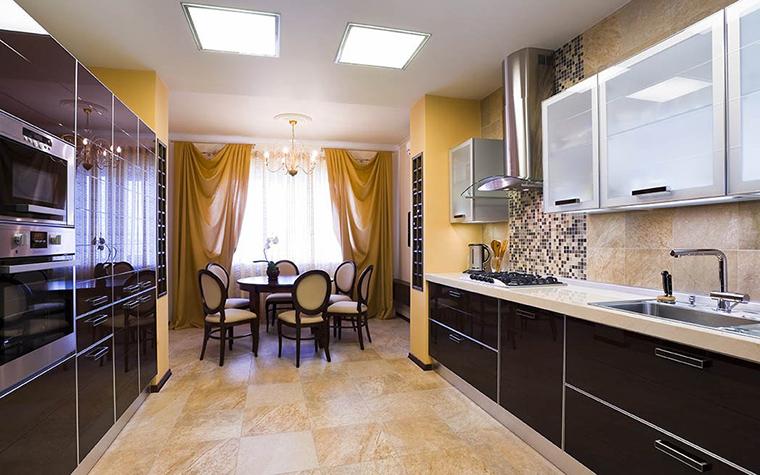 кухня - фото № 18112