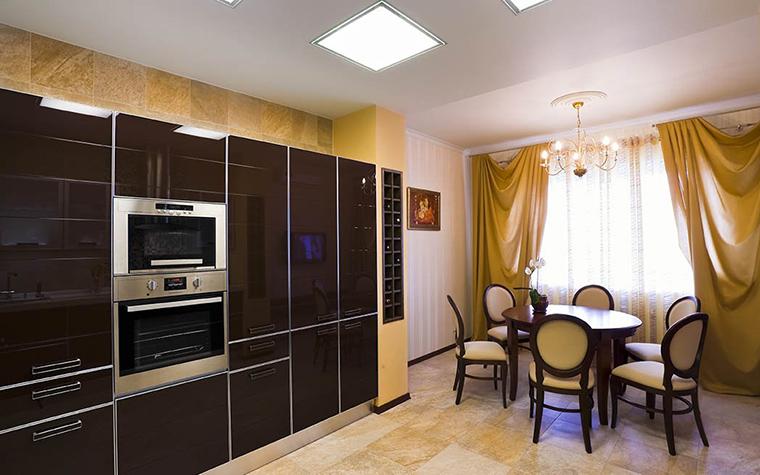 кухня - фото № 18113