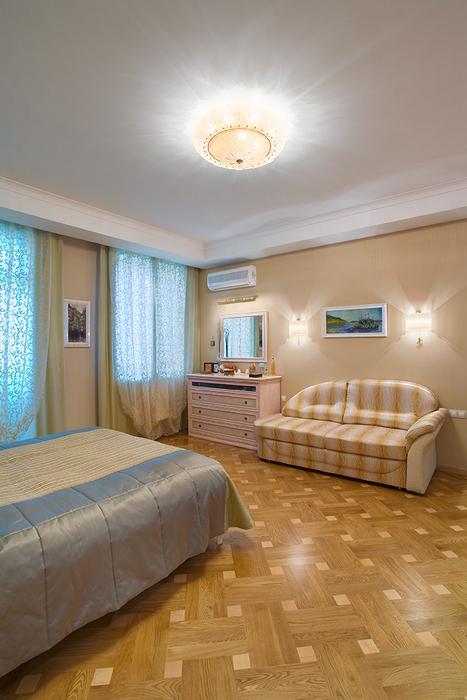 спальня - фото № 18146