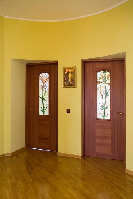 интерьер холла - фото № 18185