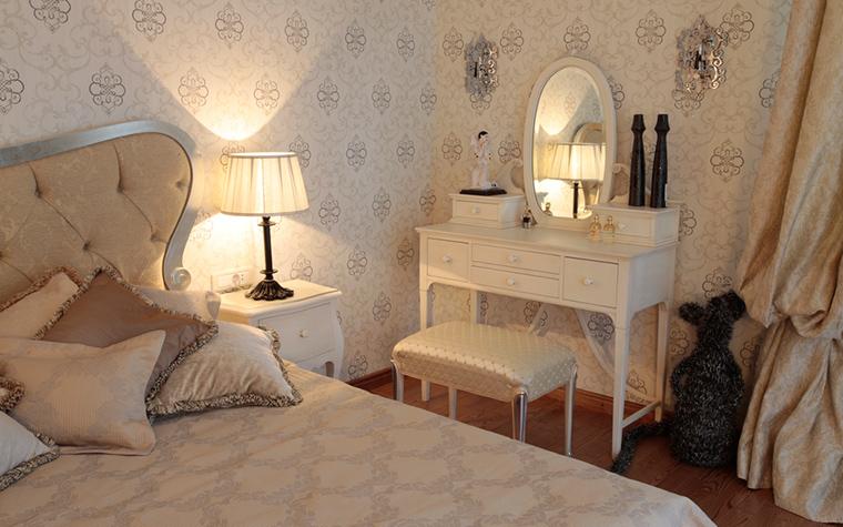 спальня - фото № 18217