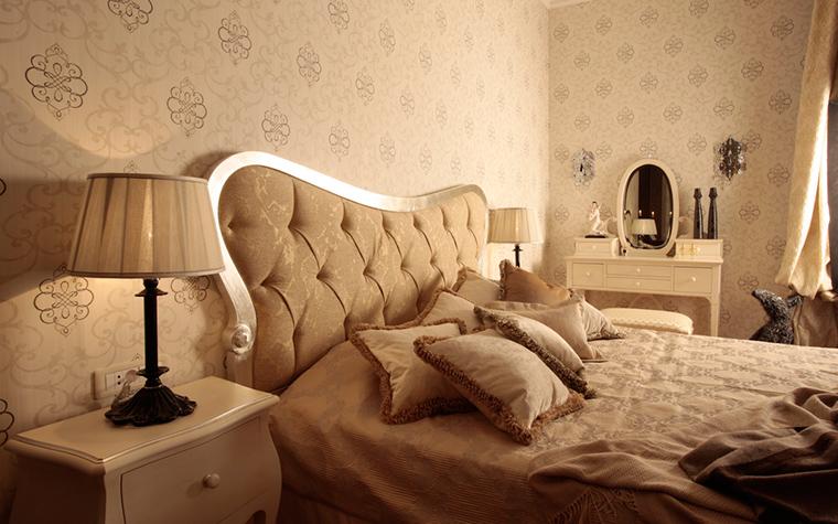 спальня - фото № 18220
