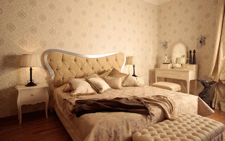 спальня - фото № 18221