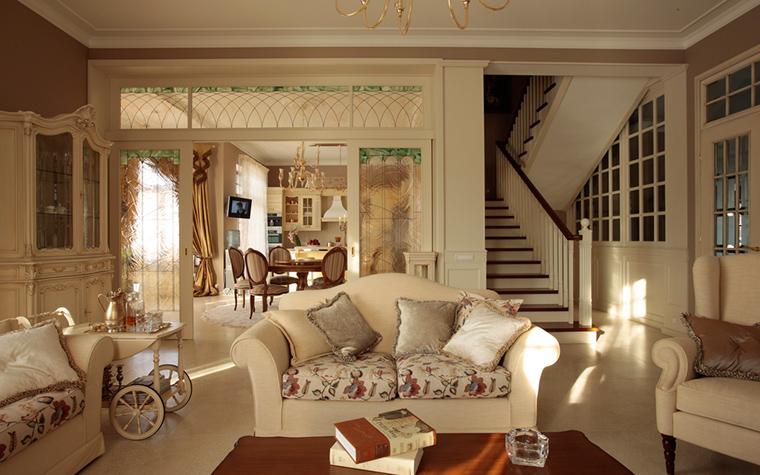 гостиная - фото № 18195