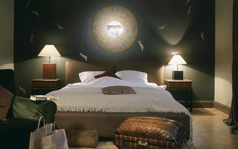 спальня - фото № 18333