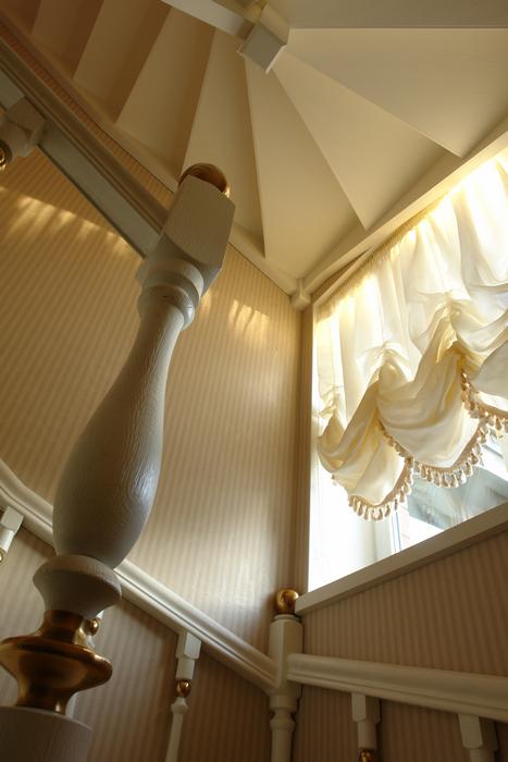 Фото № 18322 холл  Загородный дом