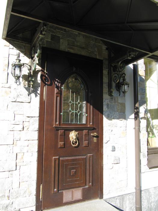 Фото № 18650 фасад  Загородный дом