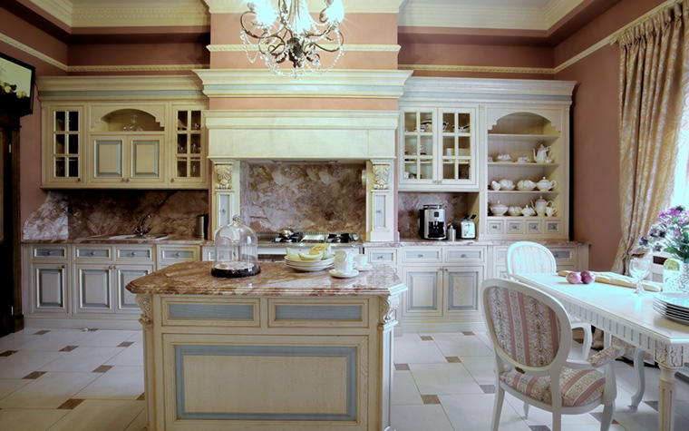 кухня - фото № 18729