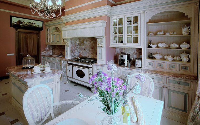 кухня - фото № 18730