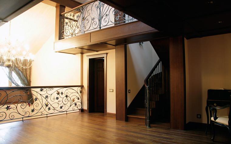 Фото № 18756 холл  Загородный дом