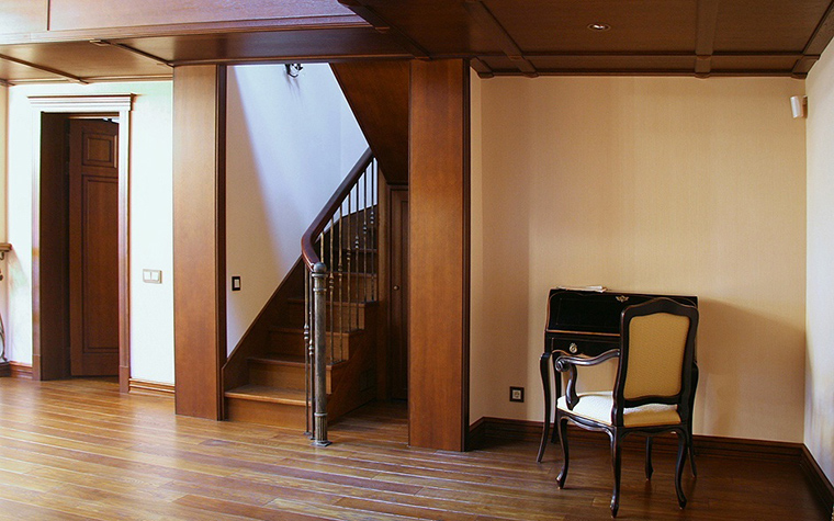 Фото № 18758 холл  Загородный дом