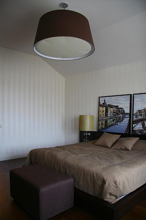 интерьер спальни - фото № 18767