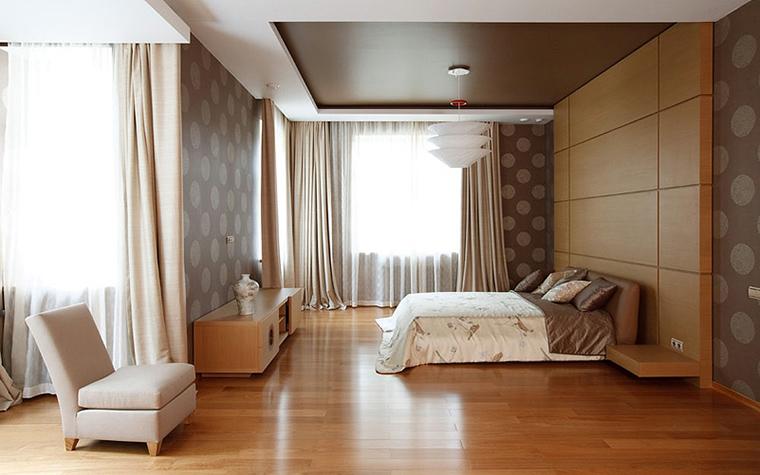 спальня - фото № 19006