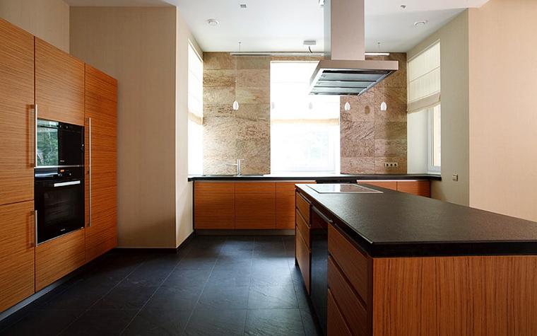 интерьер кухни - фото № 19015