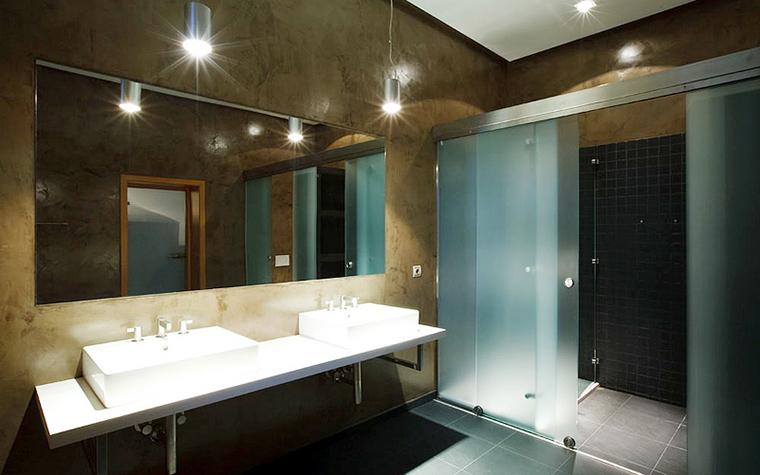 интерьер ванной - фото № 19026