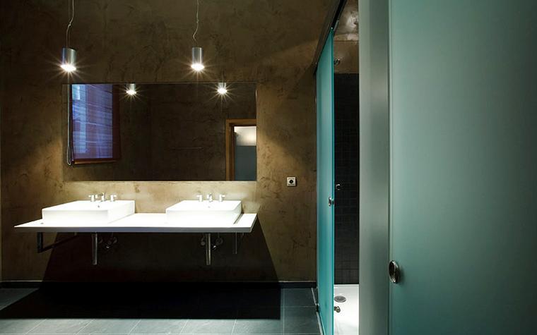 интерьер ванной - фото № 19027