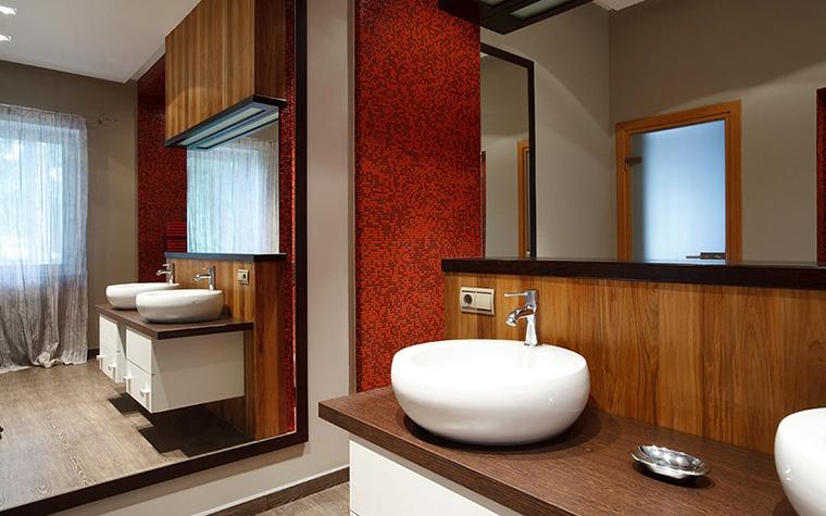 интерьер ванной - фото № 19030