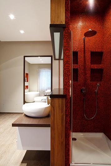 интерьер ванной - фото № 19032